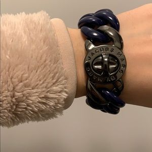 Marc By Marc Jacobs Katie Turnlock Bracelet